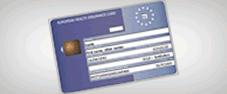 La Tessera Europea di Assicurazione Malattia