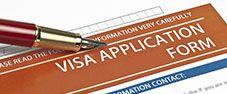 Come ottenere un visto Schengen?
